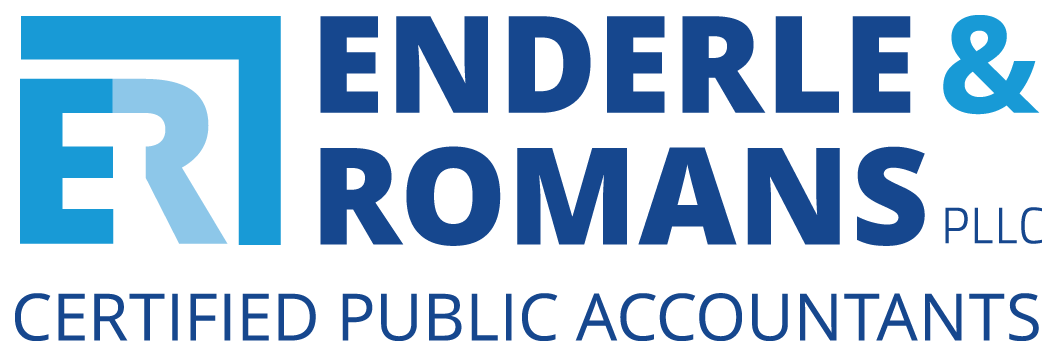 Enderle and Romans PLLC Certified Public Accountants Lexington KY